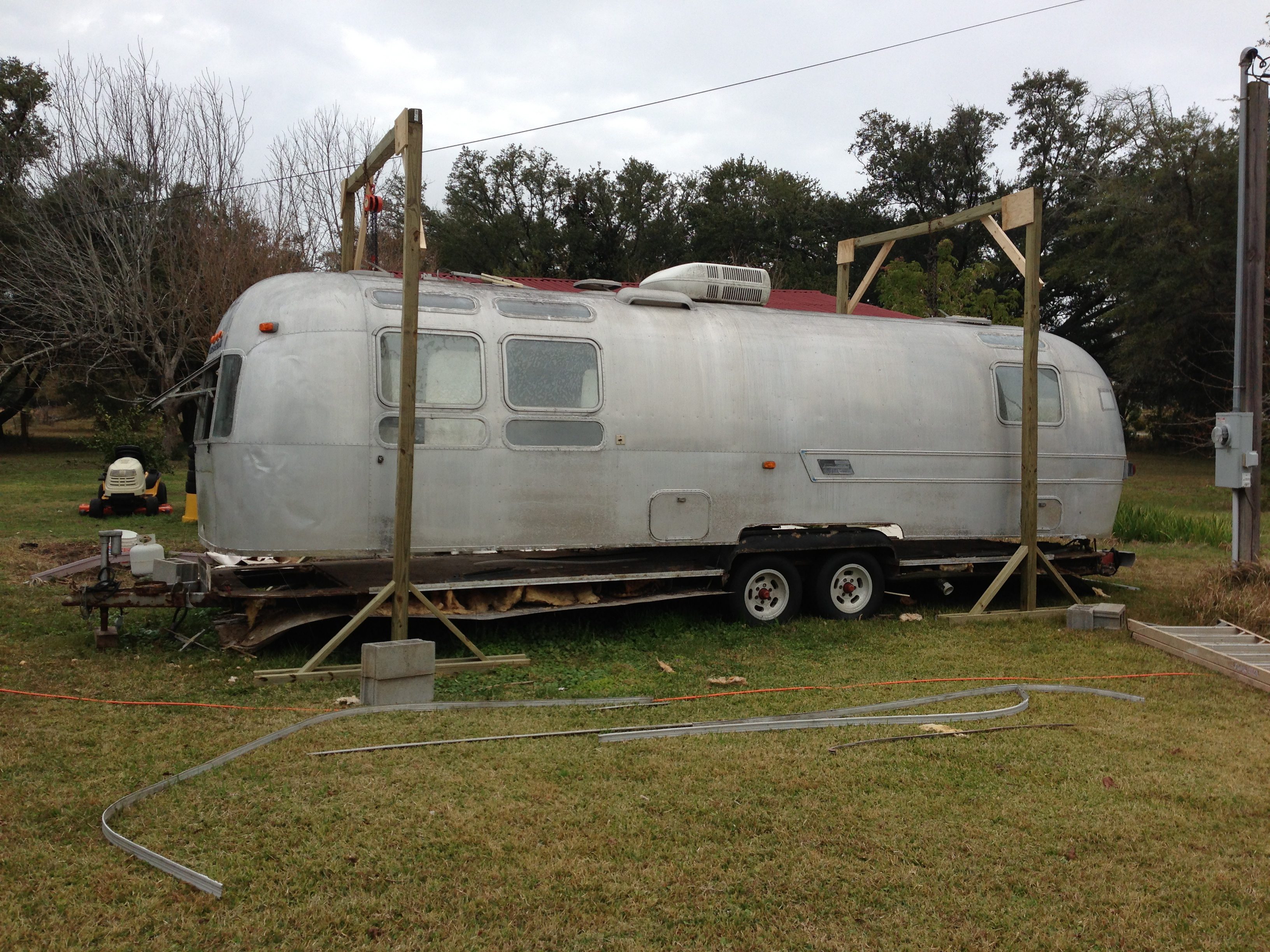 airstream | Scott's Stuff